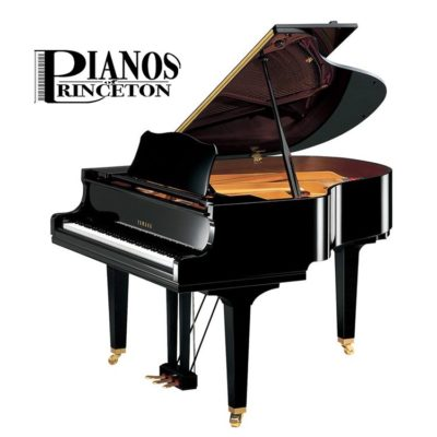 "Yamaha GC1m 5'3"" baby grand"