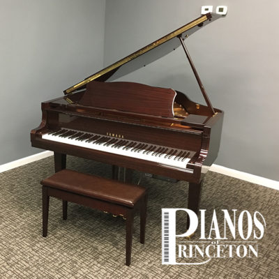 used piano gc1 pm