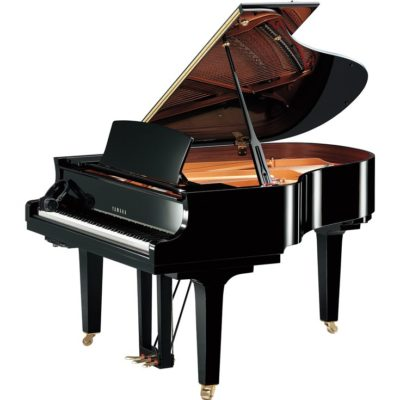 c2x sh2 silent piano yamaha