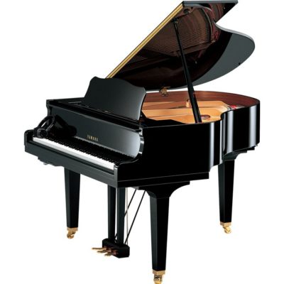 Yamaha Gb1k SC2 Silent Piano