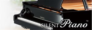 Yamaha Silent Piano Series
