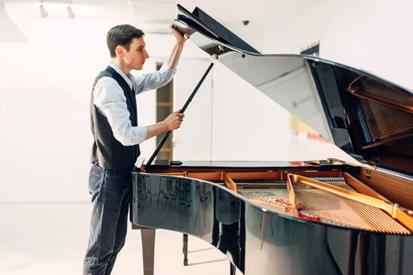 New Jersey Piano Store, NJ Yamaha Piano Dealer,Used pianos for sale