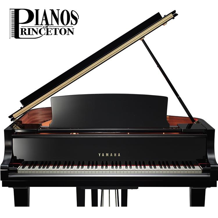 """yAMAHA C1X 5'3"""" PIANO NEW"""