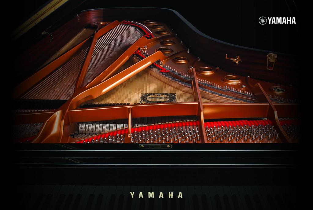 yamaha grand piano store, Yamaha Cx series, Yamaha Sx series,