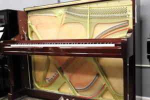 Yamaha u1 piano Japanese made upright