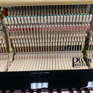 "Yamaha U3 Piano action, 52"" upright piano"