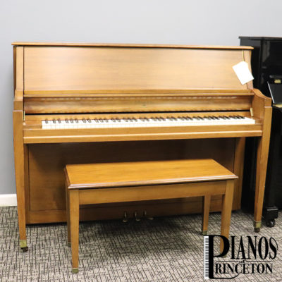 used sohmer upright