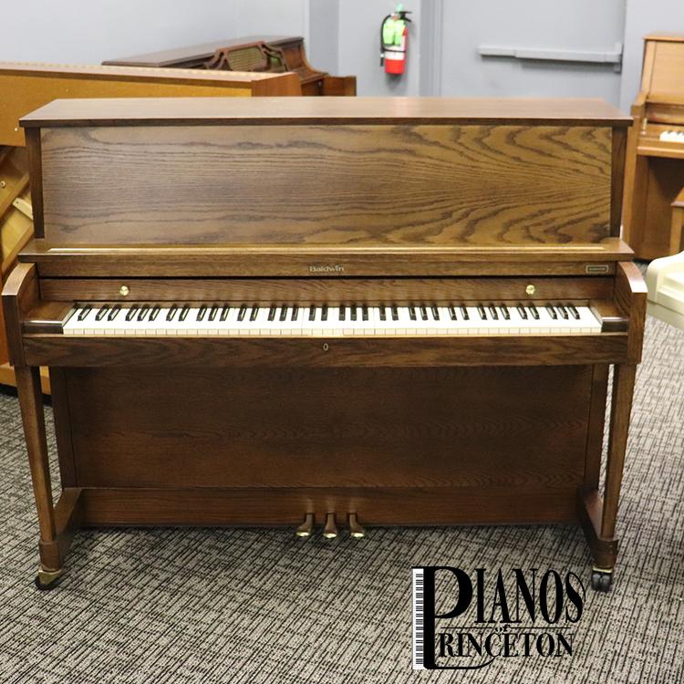 used baldwin piano