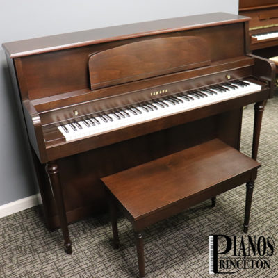 used yamaha m425 piano for sale