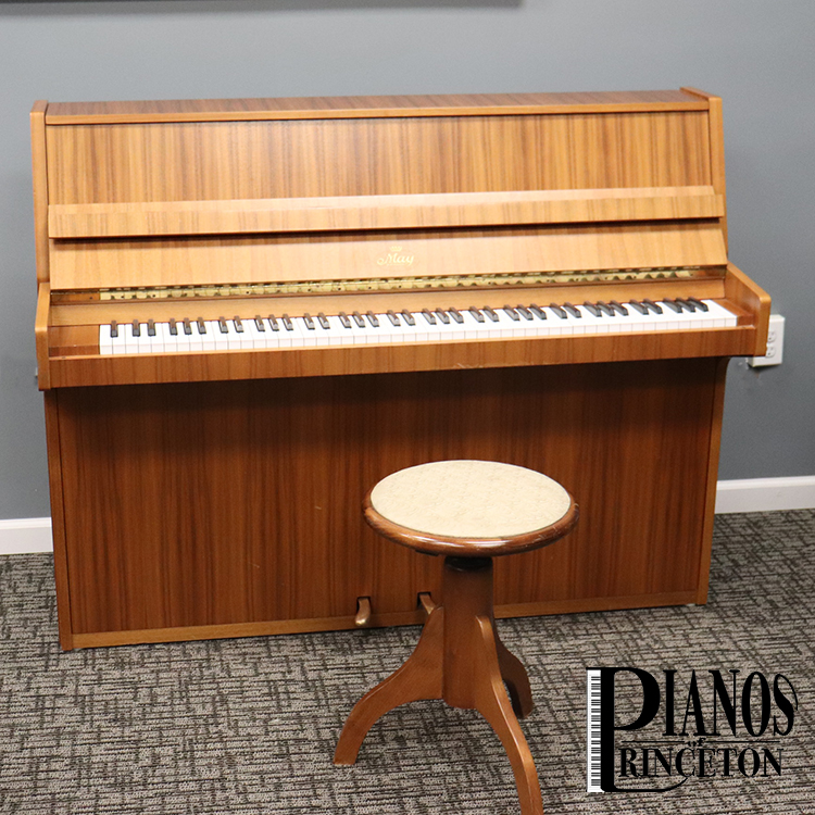 used german upright for sale