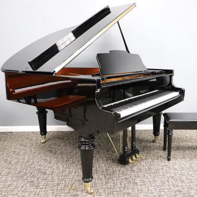 Used Otto Altenburg piano for sale